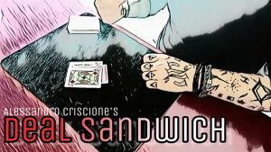 Alessandro Criscione – Deal Sandwich
