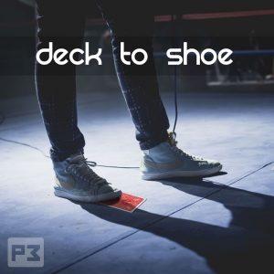 Matt Mello – Deck to Shoe