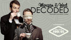 Morgan & West – Decoded