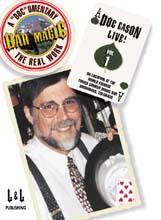 Doc Eason – Bar Magic – The Real Work Vol. 1