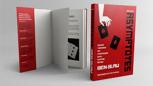 Ben Blau – Asymptotes