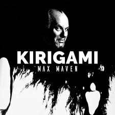Kirigami by Max Maven