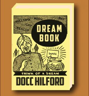 Docc Hilford – Dream Book (Video + mp3 + pdf)