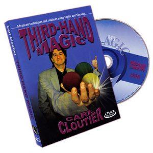 Carl Cloutier – Third-Hand Magic