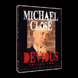 Michael Close – Devious (all 2 volumes)