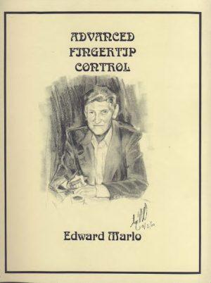 Edward Marlo – Advanced Fingertip Control (official pdf)