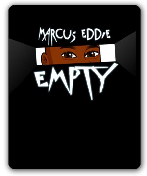 Marcus Eddie – Empty (Original DVD files, Gimmick is not included)