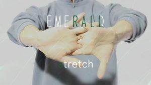 Rall – Emerald