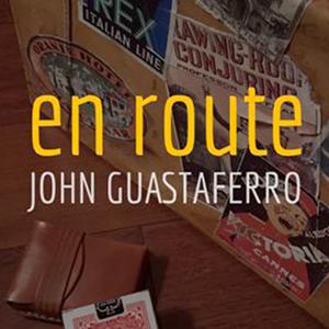 John Guastaferro – En Route