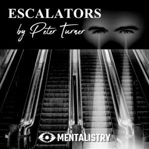 Peter Turner – Escalators (all videos + 5 Bonus videos in FullHD quality + future updates)