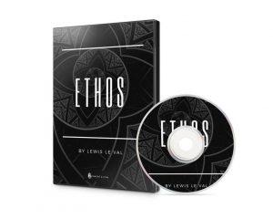 LEWIS LE VAL – Ethos