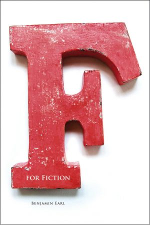 Benjamin Earl – F for Fiction