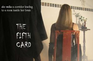 Brian Caswell – The Fifth Card (Gimmick not included)