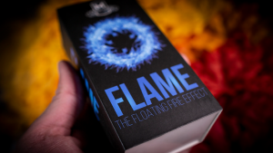 Murphy's Magic Supplies – FLAME (Gimmick not included)