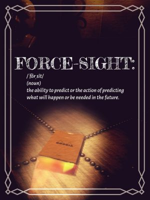 Colin Mcleod – Force Sight