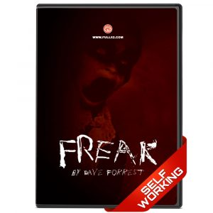 Dave Forrest – Freak (+all picture files included)