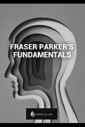 Fraser Parker – Mentalism Fundamentals