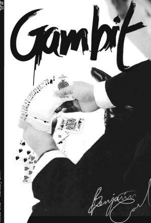 Benjamin Earl – Gambit Vol. 1 (limited edition)
