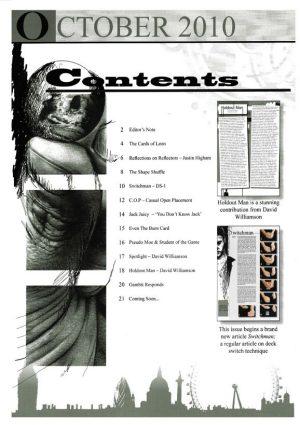 Benjamin Earl – Gambit Vol.2 (limited edition)