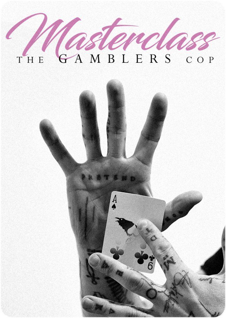 Daniel Madison – The Gamblers COP MasterClass (FullHD quality ...
