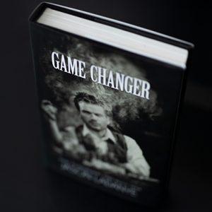Jason Ladanye – Game Changer (official PDF Version)