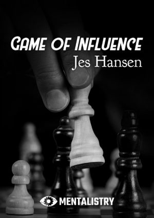 Jes Hansen – A Game of Influence (official pdf)