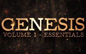 Andrei Jikh – Genesis v1 – Theory11