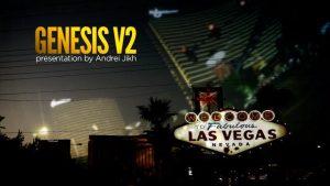 Andrei Jikh – Genesis v2 – Theory11