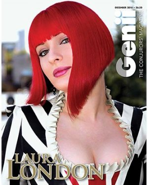 Genii Magazine – December 2018