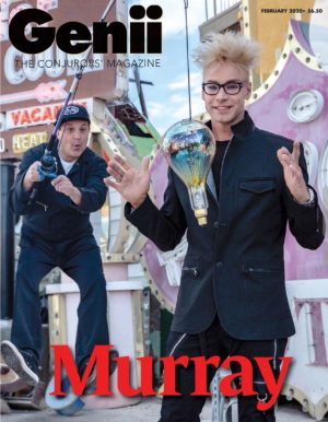 Genii Magazine – February 2020