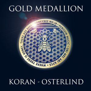 Richard Osterlind – The Gold Medallion by Al Koran
