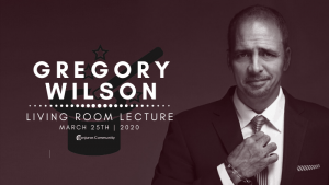Greg Wilson – Living Room Lecture (25-03-2020) – Conjuror Community