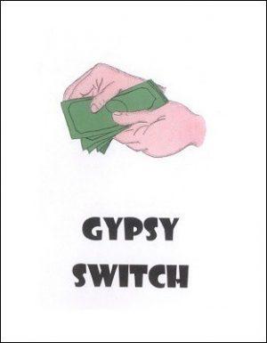 Brick Tilley – Gypsy Switch [pdf + videos]