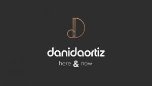 Dani DaOrtiz – Here & Now (all 4 volumes in english and spanish)