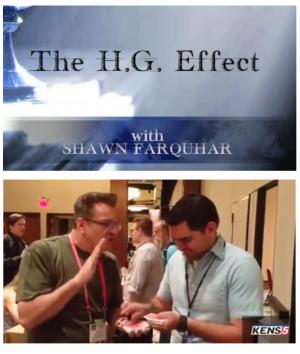 Shawn Farquhar – H.G. Effect