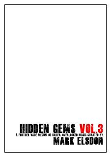 Mark Elsdon – Hidden Gems 3 (official PDF)