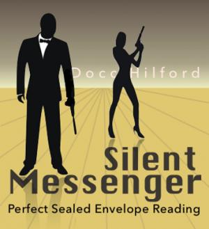 Docc Hilford – Silent Messenger (Video + Bonus mp3)