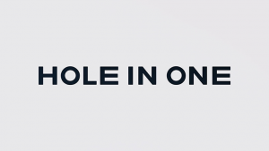SansMinds – Hole in One (Gimmick not included)