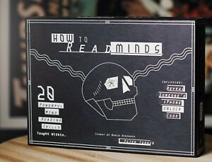 Ellusionist x Peter Turner – How to read Minds (FullHD videos; props not included)