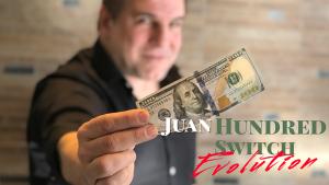 Juan Pablo – Juan Hundred Switch Evolution