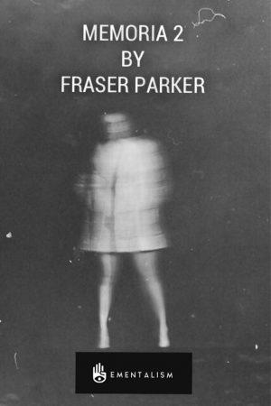 MEMORIA 2 BY FRASER PARKER