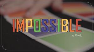 Hank Wu & Himitsu Magic – Impossible