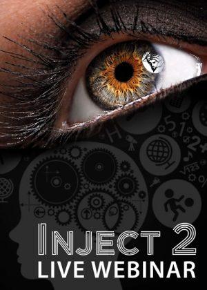 Greg Rostami – Inject 2 Live Webinar