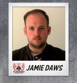 Jamie Daws – Tackling Terrifying Taboos 2 – Alakazam Online Academy – Day 1 and 2 (17-18 October 2018)