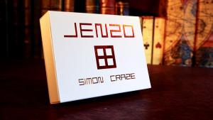 Simon Craze – JENZO (Gimmick not included)