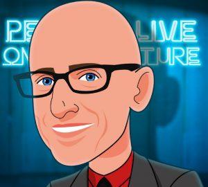 John Lovick – Penguin Live Lecture (September 21st, 2014)