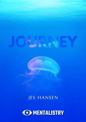 Jes Hansen – JOURNEY