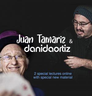 Juan Tamariz – Zoom Lecture (May 16th, 2020) by Gkaps