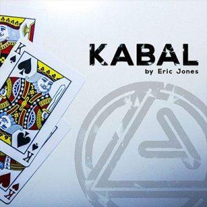 Eric Jones – Kabal