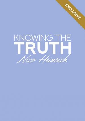 Nico Heinrich – Knowing the Truth